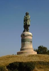 Monument à Vercingétorix – Alise-Sainte-Reine