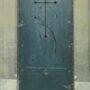 Portes de chapelles sépulcrales  - Division 54 - Cimetière du Père Lachaise - Paris (75020) - Image18