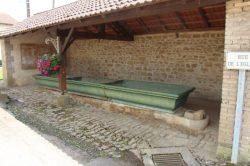 Fontaine-lavoir – Fauconcourt