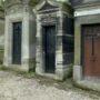 Portes de chapelles sépulcrales (2)  - Division 70 - Cimetière du Père Lachaise - Paris (75020) - Image16