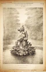 DUC_VO_PL405_F261 – Roseaux et statue pour jets d'eau