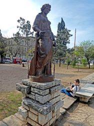 La Marine – Plaza Colón – Córdoba
