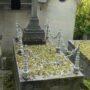 Entourages de tombes (1) - Division 56 - Cimetière du Père Lachaise - Paris (75020) - Image11