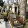 Entourages de tombes - Division 52 - Cimetière du Père Lachaise - Paris (75020) - Image8