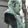 Tombe Karcher – Cimetière du Père-Lachaise – Paris (75020)