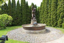 Fontaine Saint-Georges – Sartes