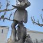 Monument à Bernard Palissy - Villeneuve-sur-Lot - Image4