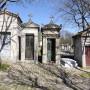 Portes de chapelles sépulcrales - Division 96 (2 - 2) - Cimetière du Père Lachaise - Paris (75020) - Image14