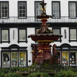 Fontaine – Dumfries (Scotland)