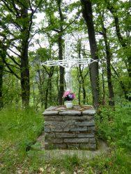 Croix  de carrefour – Valfleury