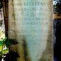 Buste de Georges Murat - Cimetière du Père-Lachaise - Paris (75020) - Image8