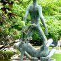 Monument aux étudiants morts dans la Résistance - Jardin du Luxembourg - Paris (75006) - Image1
