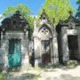 Portes de chapelles sépulcrales  - Division 54 - Cimetière du Père Lachaise - Paris (75020) - Image9