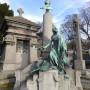 Monument à Charles Floquet – Cimetière du Père Lachaise – Paris (75020)