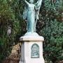 Monument à Jeanne d'Arc ou l'Ange de la Paix - Poitiers - Image1