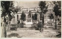 Monument aux morts de 14-18 – Baud