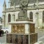 Monument aux morts de 14-18 - Baud - Image1