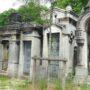 Portes de chapelles sépulcrales (1)  - Division 70 - Cimetière du Père Lachaise - Paris (75020) - Image5