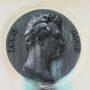 Médaillon de Louis David - Cimetière du Père Lachaise - Paris (75020) - Image2