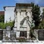 Monument aux morts de 14-18, ou L'Ame des ruines - Bretenoux - Image1