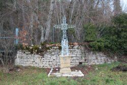 Croix de chemin – Cirey-sur-Blaise