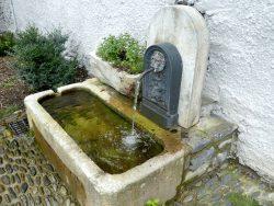 Borne-fontaine (2) – Guchen