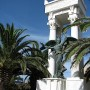 Monument aux morts de 14-18 ou Gloire à la trompette - Calvi - Image1