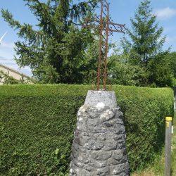 Croix de carrefour – Le Landre – Salignac-Eyvigues