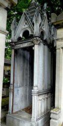 Chapelle de la famille Javon-Lelarge – Cimetière du Père Lachaise – Paris (75020)