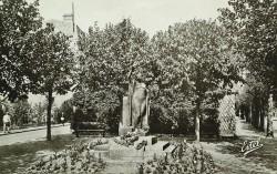 Monument aux morts de 14-18 – Cormeilles-en-Parisis