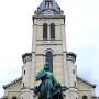 La République, ou la République charitable, ou la République protectrice de l'Enfance et de la Vieillesse – Vichy