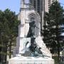 Monument aux morts de 14-18, ou L'Hommage aux Portugais - La Couture - Image1