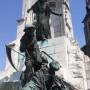 Monument aux morts de 14-18, ou L'Hommage aux Portugais - La Couture - Image2
