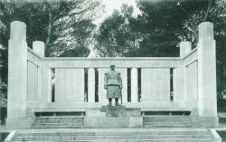 Monument aux morts de 14-18 – La Rochelle