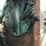 Monument à Gustave Jundt - Cimetière de Montparnasse - Paris (75014) - Image11