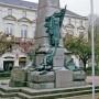 Monument aux morts de 14-18 - Laval - Image1
