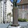 Monument aux morts de 14-18 - La Villeneuve - Image1