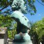 Buste de Georges Murat - Cimetière du Père-Lachaise - Paris (75020) - Image2