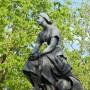 Monument à Jeanne d'Arc - Le Crotoy - Image9