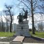 Monument aux morts de 14-18 - Maubeuge - Image2