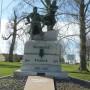 Monument aux morts de 14-18 - Maubeuge - Image3