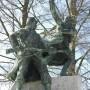 Monument aux morts de 14-18 - Maubeuge - Image4