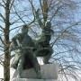 Monument aux morts de 14-18 - Maubeuge - Image5