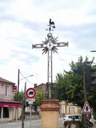 Croix de la Passion – Lombez