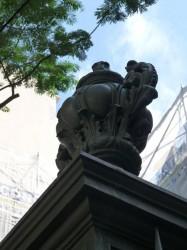 Vases  – Collège d'Etat Amaro Cavalcanti – Vasos– Colégio Estadual Amaro Cavalcanti – Rio de Janeiro