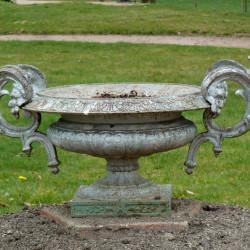 Vase – Quai de la Besbre – Lapalisse