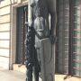Statues « Force de la volonté » et  « Victoire » - Rue de Lille - Paris (75007) - Image5