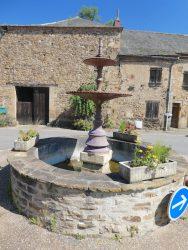 Fontaine – Le Ségur