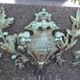 Tombe de la famille Guiot - Martineau - Cimetière du Père-Lachaise - Paris (75020) - Image2