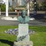 Monument à Jean Jaurès - Carmaux - Image1